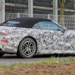 2021 Mercedes – AMG SL gün yüzüne çıkmaya başladı