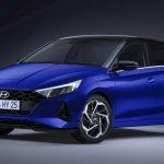2021 Hyundai i20 için kampanya başladı!