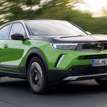 2021 Opel Mokka için çarpışma testi sonuçları açıklandı