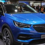2021 Opel Grandland yurt dışı fiyatı
