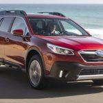 Subaru'nun sürekli dört çeker üretimi 20 milyona ulaştı