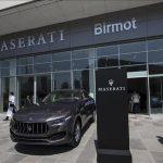 Alfa Romeo ve Jeep'te satış lideri Birmot oldu