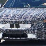 """BMW 5 Serisi için """"küçük"""" ızgara tasarımı"""
