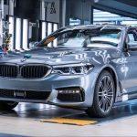 BMW'den çip uyarısı!