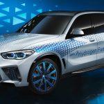 BMW i Hydrogen Next yol testlerine başladı