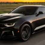 Chevrolet Camaro için bir gelecek var mı?