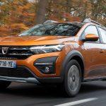 Yeni Dacia Sandero fiyat listesi