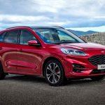Ford Kuga ekim fiyat listesi
