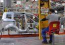 İhraç edilen her 100 araçtan 43'ü Kocaeli'de üretildi
