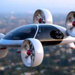 İşte uçan arabaların gerçek olacağı tarih!