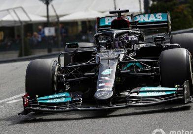 'Red Bull, Hamilton'ın faul yaptığını düşünüyor'