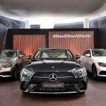 Mercedes-Benz Hindistan'da satış rekoru kırıyor