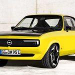 Opel'in elektrikli araçlar için hedefi 2028