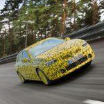 Yeni Opel Astra testlerin sonuna geldi