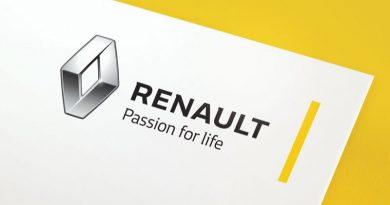 Renault satışları yükselişe geçti