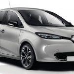 Renault'dan elektrikli araç hamlesi