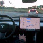 Tesla Beta v 9'u piyasaya sürüyor