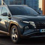 2021 Hyundai Tucson fiyat listesi