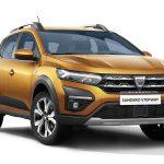 Dacia, yeni Sandero Stepway ve Duster hakkında küçük bir sır verdi