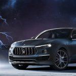 Maserati Levante Hybrid ilk testi gerçekleşti