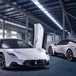 Maserati MC20, 'Yılın Ürün Tasarımı' ödülünü kazandı