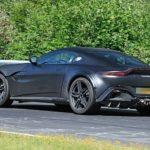Yeni 2023 Aston Martin Vantage V12 RS şoke ediyor!