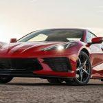 Chevy, Yeni C8 Corvette'i Ferrari benzeri bir teknolojiyle geliyor