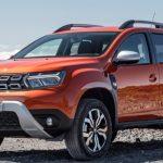 Dacia Duster, 1.8 E-Tech hibrit teknolojisini tanıtacak