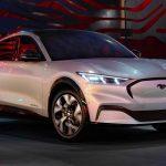 Ford, küresel çip sıkıntısı nedeniyle Mach E siparişlerini erteledi