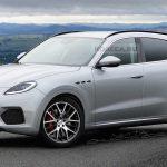 Maserati Grecale, kasımda geliyor!