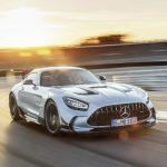 Mercedes'in V-8 satışını durdurma söylentileri doğru değil