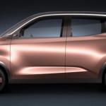Nissan'ın elektrikli mikro otomobili 2022'de piyasada!