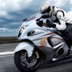 Suzuki Motorcycle'in temmuz satışları iki katına çıktı