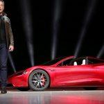 Tesla'nın satışları yüzde 69 düştü!