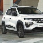 Dacia Spring EV: İngiltere'de satış kararı çok yakında