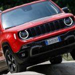 Hibrit Jeep Renegade, Türkiye'de satışa sunuldu